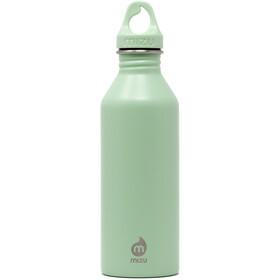 MIZU M8 Flaske 750ml, grøn